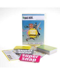 Super Snap Antwerpen (stadsspel) 11+