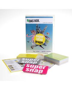 Super Snap Brugge (stadsspel) 11+
