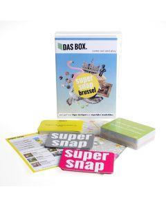 Super Snap Brussel NL (stadsspel) 11+