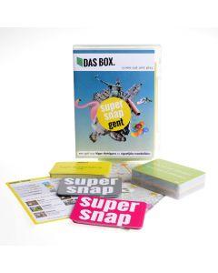 Super Snap Gent (stadsspel) 11+