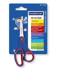 Noris Club kinderschaar rechtshandig 14 cm