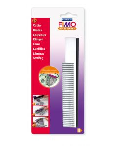 Fimo cutter 3 messen