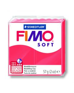 Fimo Soft Trend 57 g flamingo