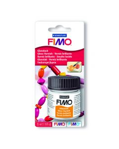 Fimo Accessoires vernis 35 ml waterbasis blinkend