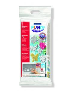 Fimo Air light boetseerklei 250 g wit