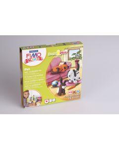 Fimo Kids speelset Huisdieren