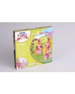 Fimo Kids speelset Prinsessen