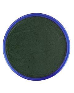 Snazaroo waterschmink 18 ml donkergroen