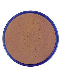Snazaroo waterschmink 18 ml beige bruin