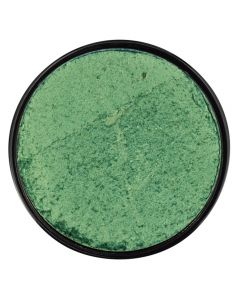 Snazaroo waterschmink 18 ml metallic groen