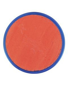 Snazaroo waterschmink 18 ml oranje
