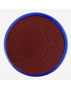 Snazaroo waterschmink 18 ml donkerbruin
