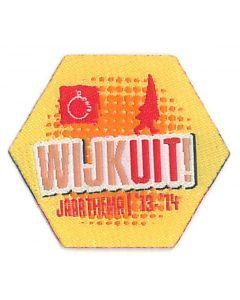 Jaarthemakenteken 2013 WijkUit!