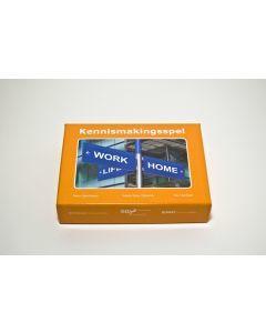 Kennismakingsspel - kaartenset nl
