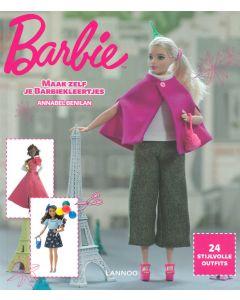 Maak zelf je Barbiekleedjes