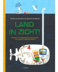 6+ Land in zicht! Doeboek