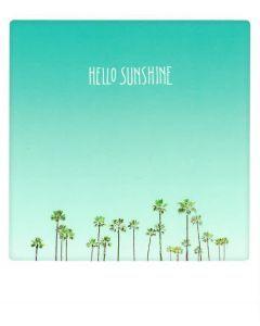 Postkaart - Hello Sunshine