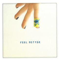 Postkaart - Feel Better