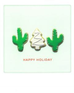 Postkaart - Happy Cactus Holiday