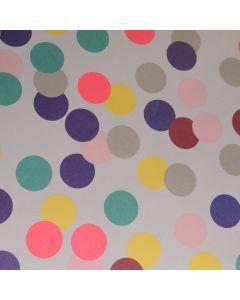 Inpak- en knutselpapier 50 x 70 cm Kelly Hyatt Shiki