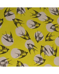 Inpak- en knutselpapier 50 x 70 cm Swallows