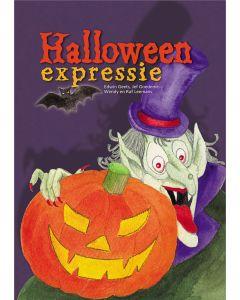 Halloween expressie