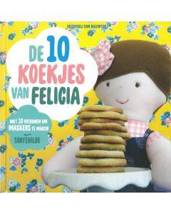 De 10 koekjes van Felicia