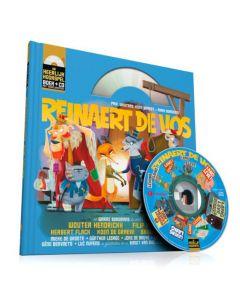 10+ Hoorspel - Reinaert de vos + cd