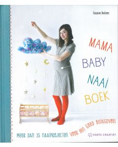 Mama-baby-naaiboek