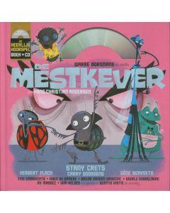 Hoorspel De mestkever boek + cd