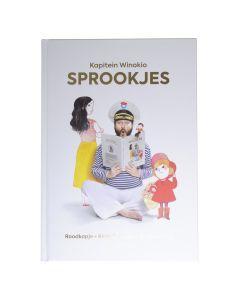 3+ Kapitein Winokio leest sprookjes voor