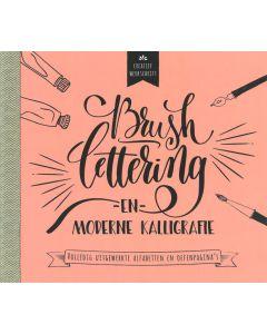 Creatief werkschrift: Brushlettering