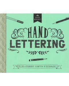 Creatief werkschrift: Handlettering