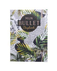 Mijn bullet dagboek - blaadjes