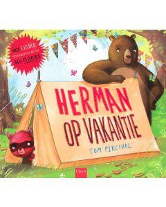 4+ Herman op vakantie