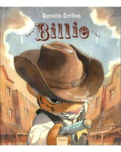 4+ Billie