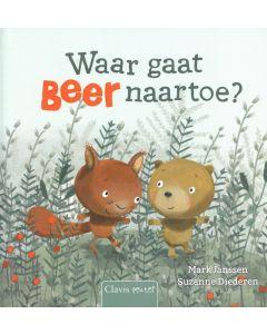 1.5+ Waar gaat Beer naartoe?