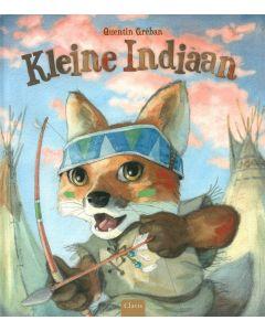 5+ Kleine indiaan