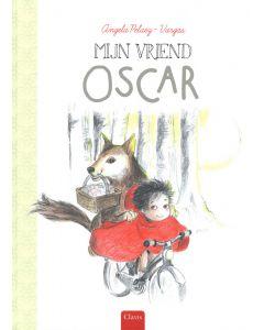 4+ Mijn vriend Oscar