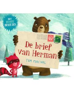 3+ De brief van Herman