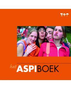 Het Aspiboek 16-18 jaar versie 2005