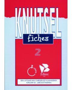 Knutselfiches deel 2