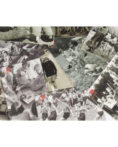 Retropostkaarten 75 jaar Chiro 10 stuks