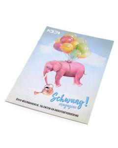 Schwung! magazine 12+