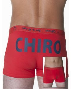 Boxershort Chiro mannen