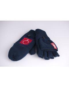 Handschoenen met flapje Chiro S/M