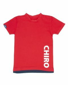 T-shirt unisex kinderen (2020)