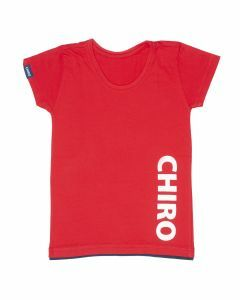 T-shirt meisje (2020)