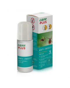 CarePlus anti-insect natural roll-on 50 ml