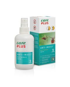 CarePlus anti-insect natural spray 200 ml